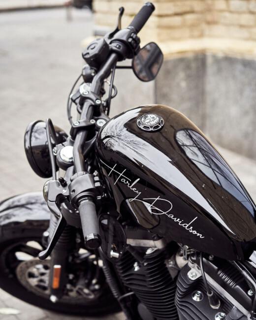 Motorbike Repair and Roadside Assistance