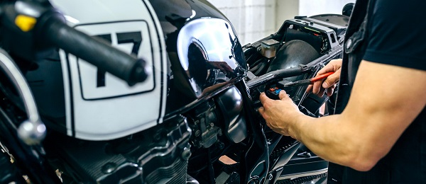 Mototrcycle Mobile Mechanic Services in Sydney