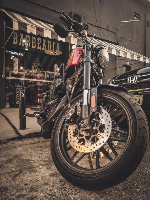 motorcycle suspension sydney
